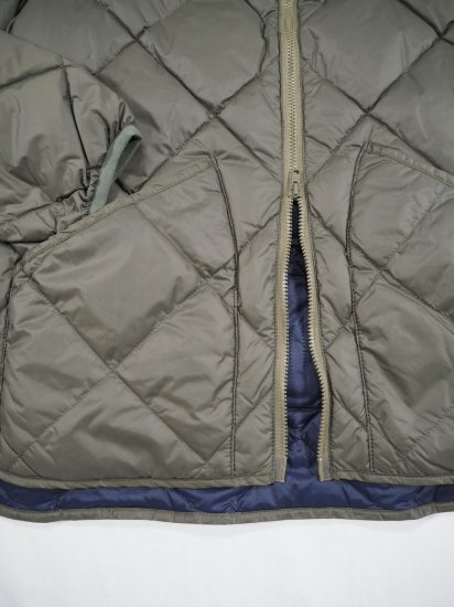 FIDELITY LIGHT DOWN JACKET  26150 2