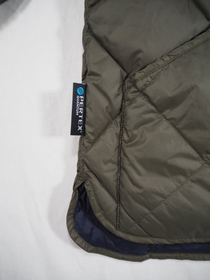 FIDELITY LIGHT DOWN JACKET  26150 3