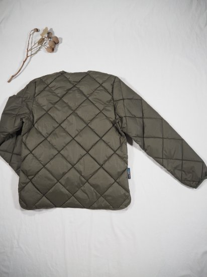 FIDELITY LIGHT DOWN JACKET  26150 6