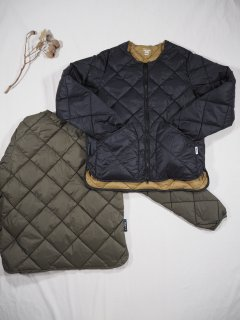 FIDELITY LIGHT DOWN JACKET<img class='new_mark_img2' src='https://img.shop-pro.jp/img/new/icons14.gif' style='border:none;display:inline;margin:0px;padding:0px;width:auto;' />