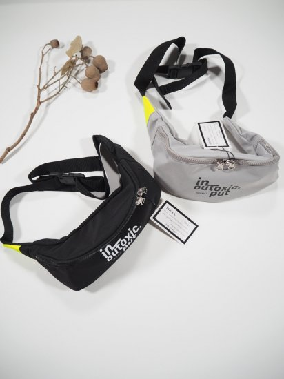INTOXIC.  FANNY PACK  MS-013 0