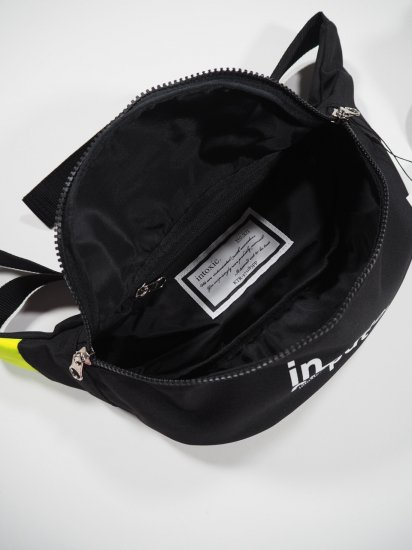 INTOXIC.  FANNY PACK  MS-013 1
