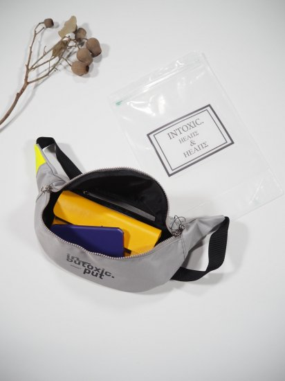 INTOXIC.  FANNY PACK  MS-013 5