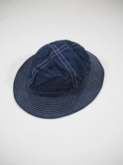 orSlow  US NAVY HAT 03-001 0