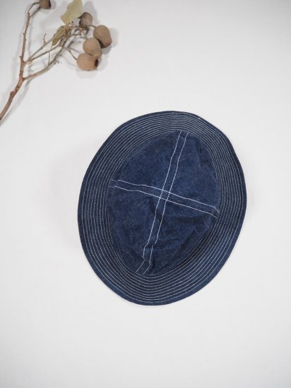 orSlow  US NAVY HAT 03-001 4