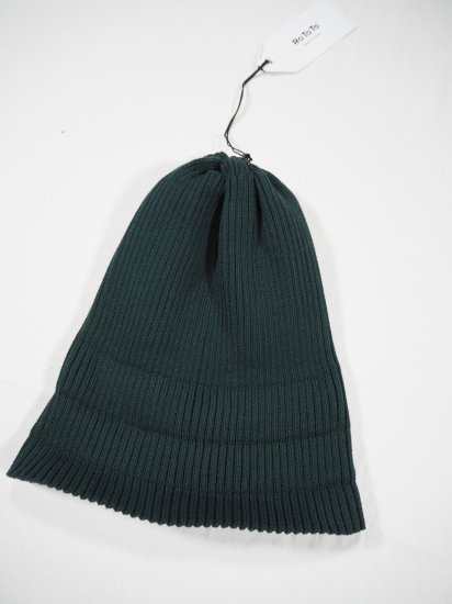 Rototo COTTON ROLL UP BEANIE R5021 3