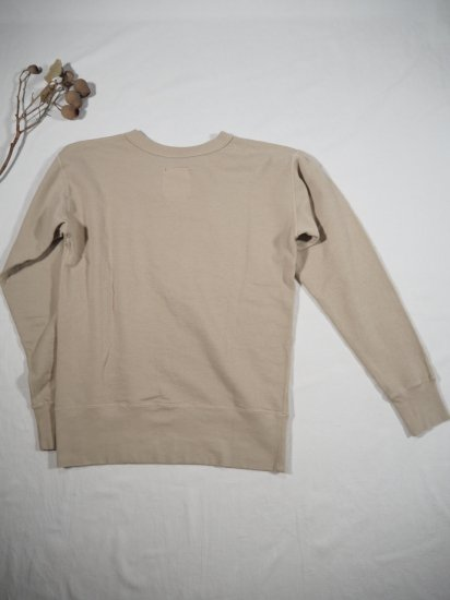 HTS SWEAT SHIRT RNHT2001 3