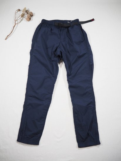 GRAMICCI  PACKABLE TRUCK PANTS 2052-KNJ 0