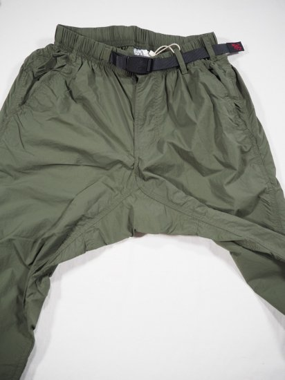 GRAMICCI  PACKABLE TRUCK PANTS 2052-KNJ 9