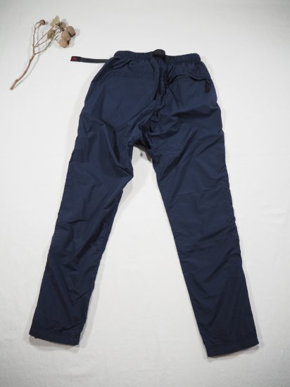 GRAMICCI  PACKABLE TRUCK PANTS 2052-KNJ 4