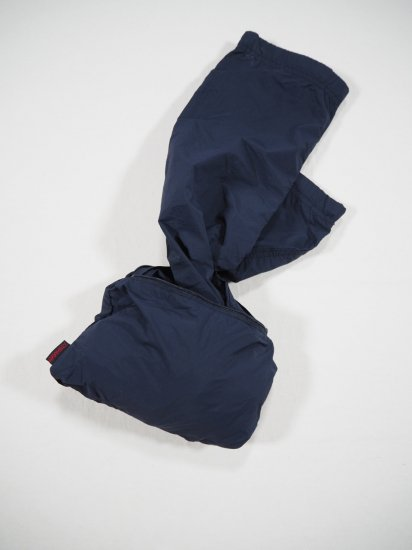 GRAMICCI  PACKABLE TRUCK PANTS 2052-KNJ 5