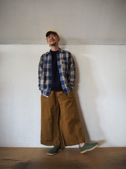 HTS EASY PANTS NHT1713CL 9