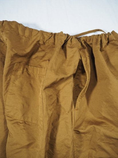 HTS EASY PANTS NHT1713CL 4