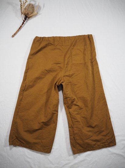 HTS EASY PANTS NHT1713CL 6