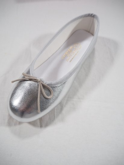 CATWORTH  Ballet Shoe/LEATHER SOLE CAT01A 2