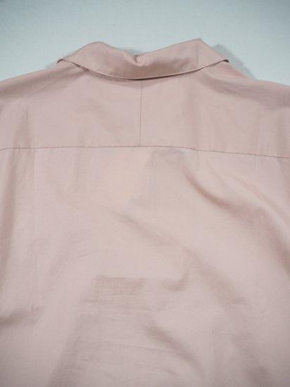 LENO  OPEN COLLAR SHIRT H2001-SH003 5