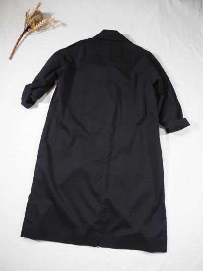 YARMO DOUBLE BREASTED COAT CO19 5
