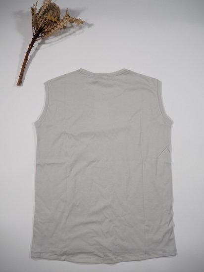 ODOUR  エジプト綿ノースリーブ OD-KN0217 4