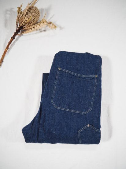 orSlow  30'S OVERALL (UNISEX) 03-9000 7