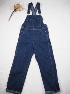 orSlow  30'S OVERALL (UNISEX)