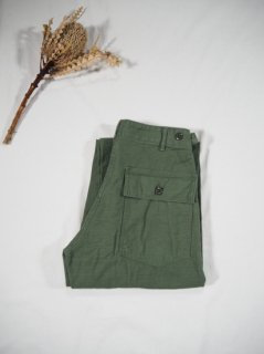 <img class='new_mark_img1' src='https://img.shop-pro.jp/img/new/icons55.gif' style='border:none;display:inline;margin:0px;padding:0px;width:auto;' />orSlow  US ARMY FATIGUE PANTS (BUTTON FLY)