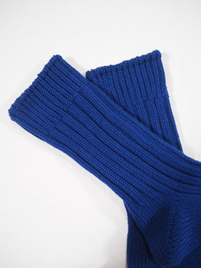 LENO  Cotton Rib Socks(Small) L2002-S001 2