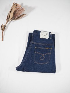 <img class='new_mark_img1' src='https://img.shop-pro.jp/img/new/icons14.gif' style='border:none;display:inline;margin:0px;padding:0px;width:auto;' />orSlow  HIGH WAIST DENIM PANTS(JASMIN)