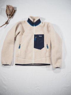patagonia M' s Retro-X Jacket [NAT]