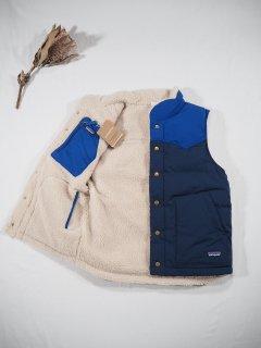 patagonia M's  Reversible Bevy Down Vest [NENA]