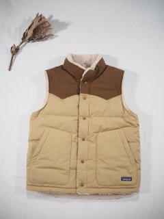 patagonia M's  Reversible Bevy Down Vest [CSC]
