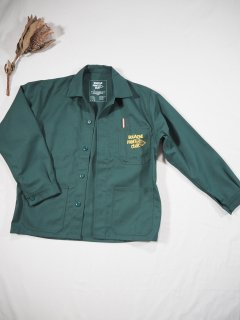 GOUACHE COVERALL JACKET