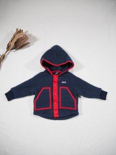 patagonia Baby Retro Pile Jacket [NENA]