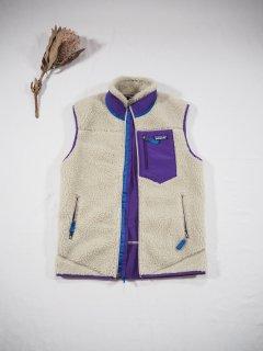 patagonia M' s Retro-X Vest [PEPU]