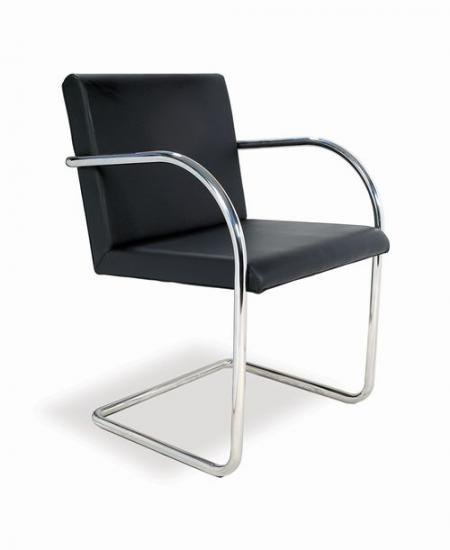 tube side chair