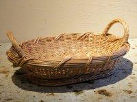 ラトビアのパンかご