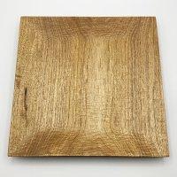 cava craft パン皿 25cm 角