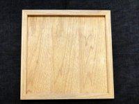 cava craft トレイ 正方形