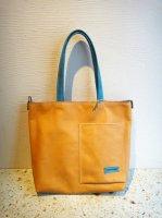 フジワラメグミ bag 5
