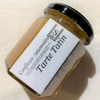 salz タルトタタンジャム