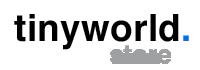 tinyworld. オンラインストア & TINY OSAKA