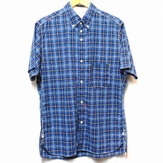Anachronorm Short Sleeve B.D Shirt