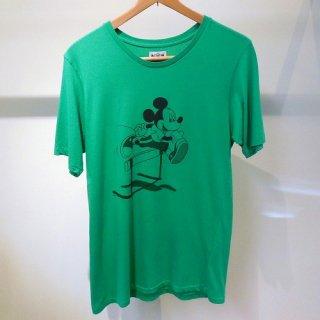 ENGLATAILOR MICKY TEE(グリーン)