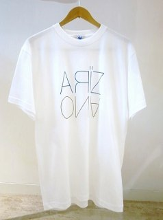 GDC ARIZONA tee(ホワイト)
