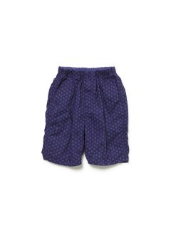 nonnative EXPLORER EASY SHORTS COTTON BROAD by LIB