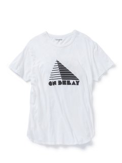 nonnative ON BELAY TEE
