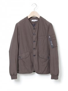 nonnative  AGENT EASY JACKET C/R WEATHER