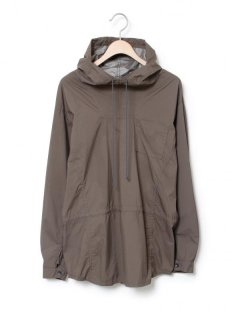 nonnative HIKER HOODED SHIRT NYLON MINI RIPSTOP