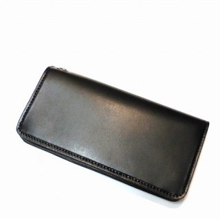 WACKO MARIA LONG WALLET(ブラック)