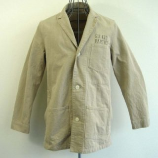 WACKOMARIA WORK Coat(GUERRILLA)(ベージュ)
