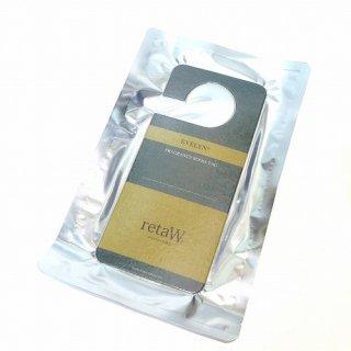 retaW Fragrance Room Tag EVELYN*